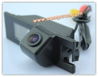 Система помощи при парковке Car Rear View Camera For Opel Astra Vectra Zafira, Waterproof, 170 Degree Wide View, Night Vision, Fuse Box, 2 Years Warranty