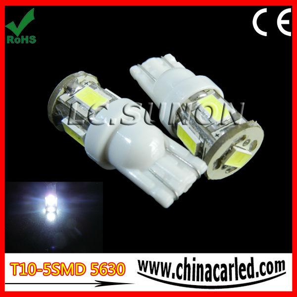 Classic Auto LED T10-5SMD 5630