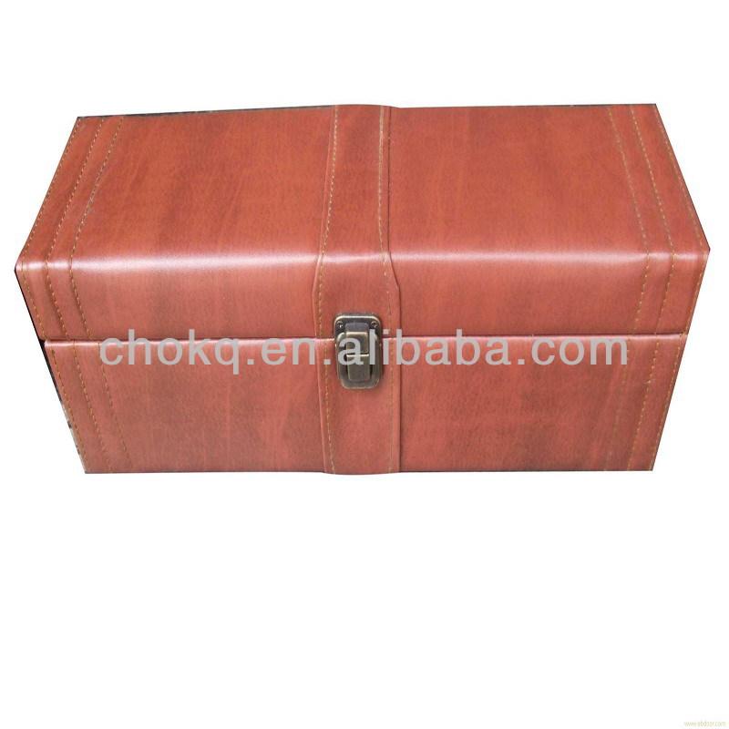 wooden box_#44