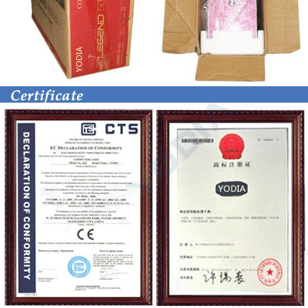 Factory Supply High Quality ATX Desktop pc case,mini desktop pc case,mid ATX pc case