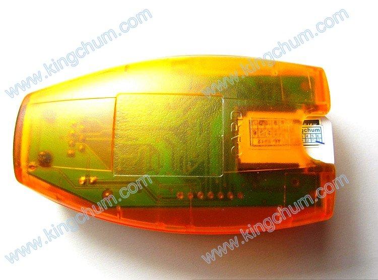 MxBox Orange + smart card mxkey + active full