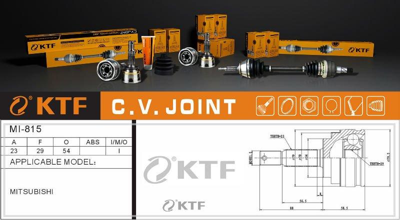 cv joint kit