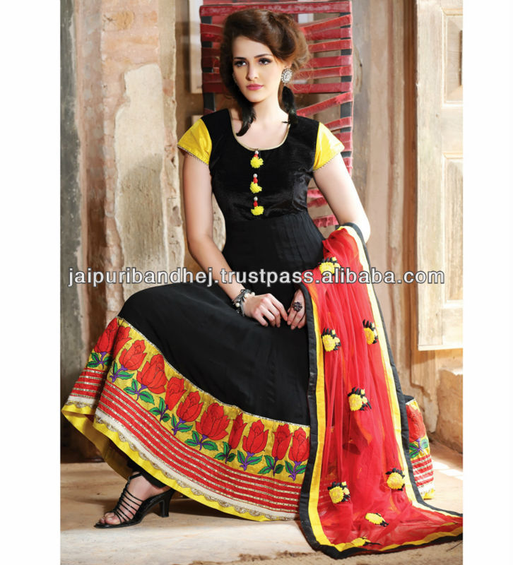 Replica Women's Designer Clothes Indian Pakistani Designer