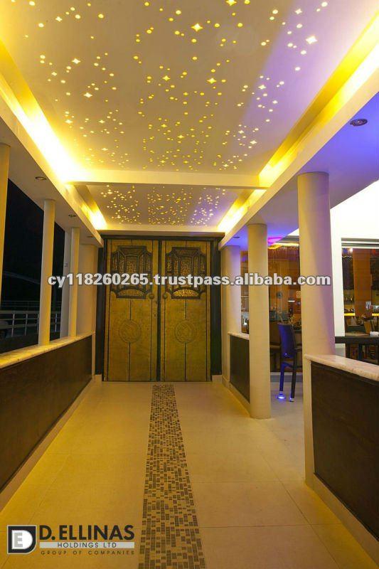 Decorative Plasterboard   Gypsum Board Gypsum Ceiling Board Interior