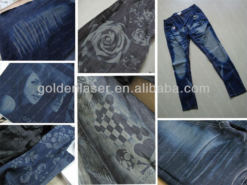 jeans sample PT