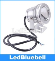 Подводное освещение DC12V 10W RGB LED Waterproof Floodlight Lamp with Convex LensLED Landscape Light
