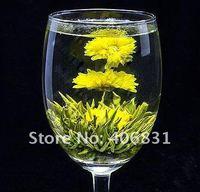 Вязаный чай 199pcs different blooming Flower Tea
