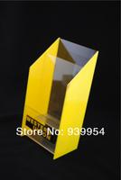 Журнальная стойка sell acrylic magazine rack/acrylic magazine stand