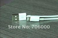 Кабель для мобильных телефонов New to USB 2.0 Cable 8 pin Connector Charger Adapter for iPhone 5