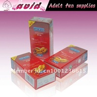 Презервативы Natural latex Smooth surface vitality type condom won't kill sperm, contraception in sexual life, Sex Products, Couple supplies
