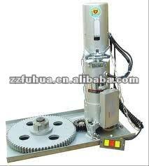 dc generator motor