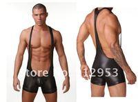Мужской эротический костюм hot sale, sex men underwear, sex men pants! lingerie, nightwear, underwear, pajamas