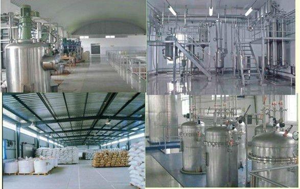 Organic LuoHanGuo Extract 7%~95% Mogrosides