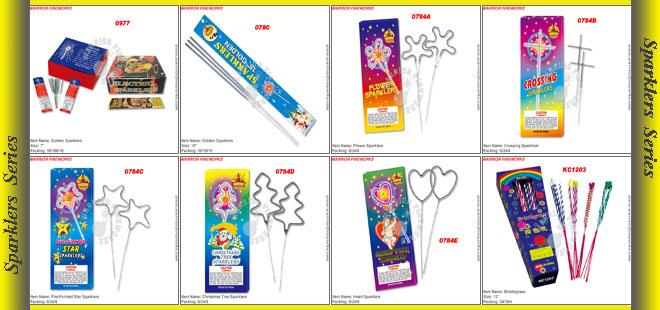 96 Shots Professio<em></em>nal Cake Fireworks For Sale