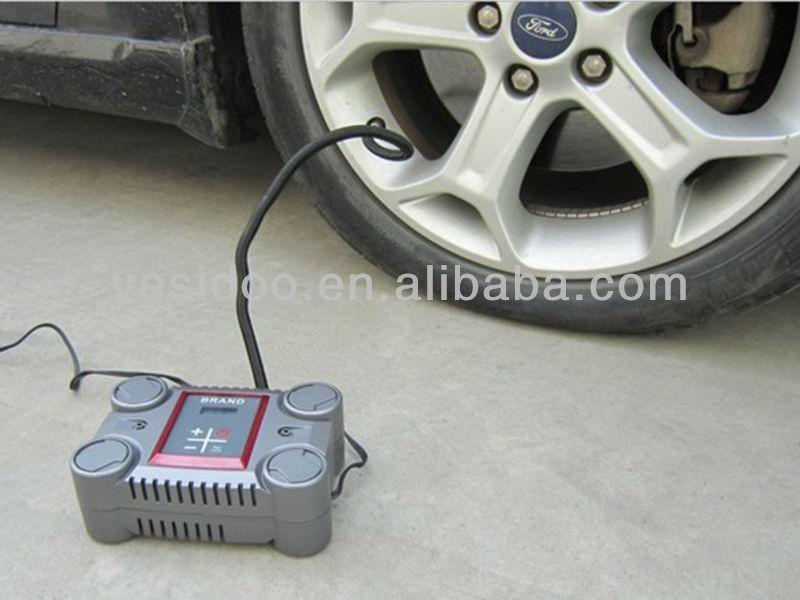 Popular product air compressor cars bring you convenient life
