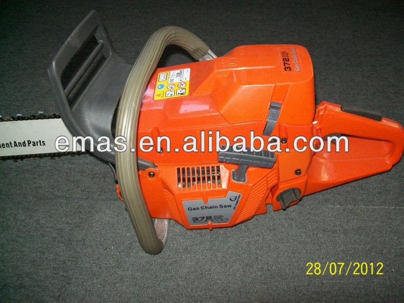 EMAS HUS chain saw chainsaw EH372XP