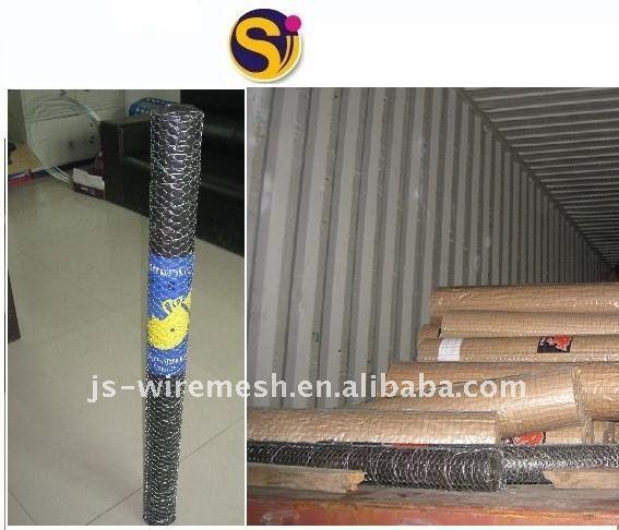 anping hexagonal mesh with best price international standard
