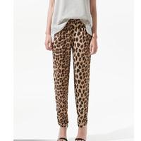 Женские брюки Leopard wf/045 WF-045