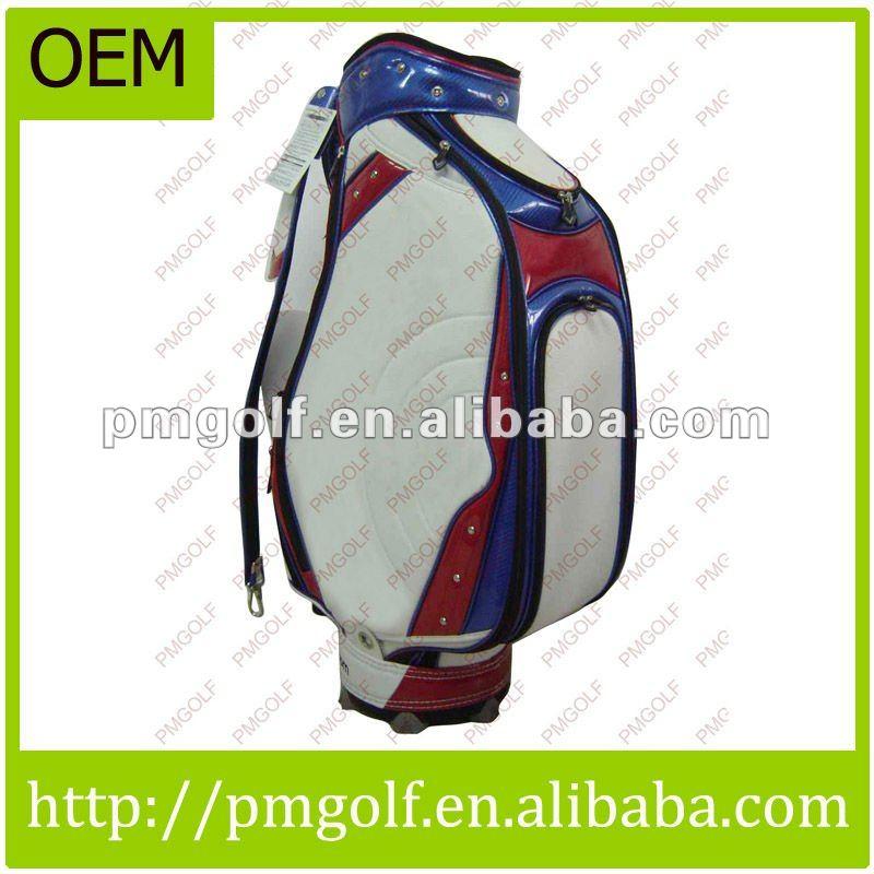 Wholesale Golf Bag Parts