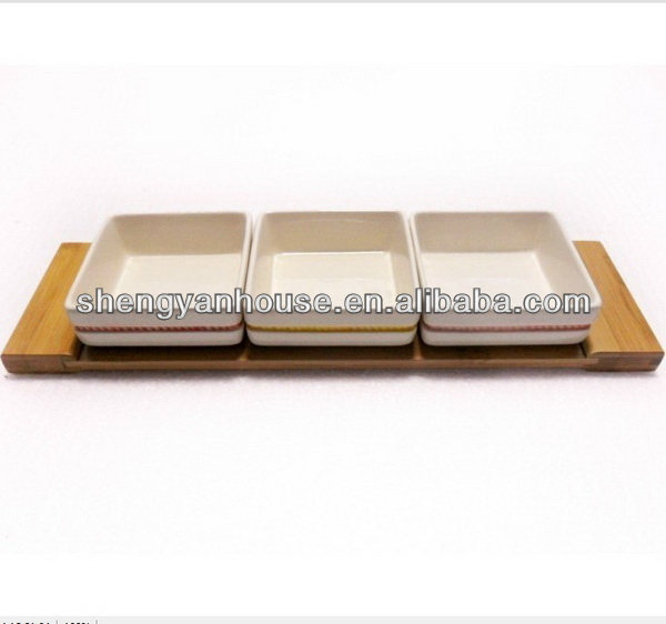 bamboo or wooden tray or rack%SC-B-R0010@zt#3