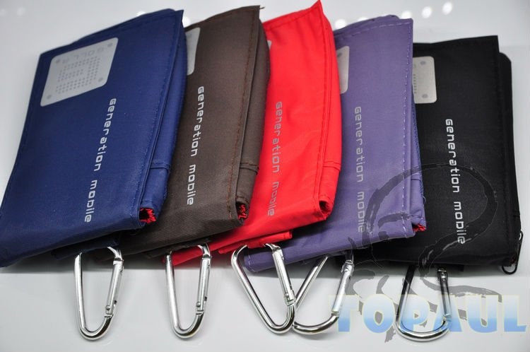 Handphone pouch wallet case for galaxy s3