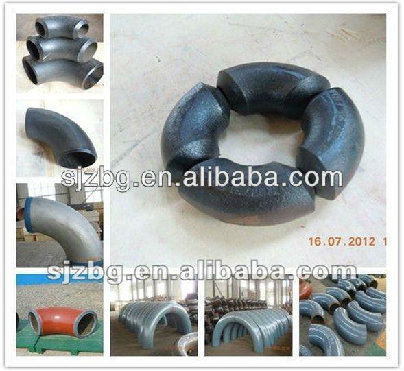 Bg Asme B16.9 Carbon Steel Xxs Models Pipe Elbow Bg Best - Buy Xxs589