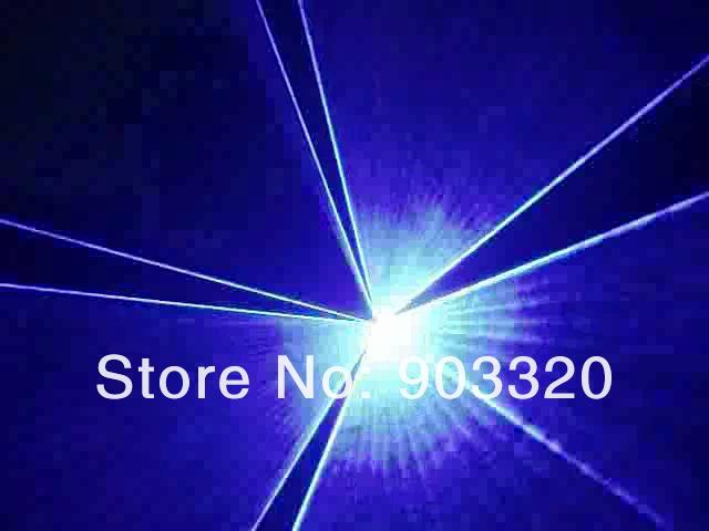 Купить 15 KPPS 500 МВт синий лазер лёгкие с лучевой эффектов для, Диско ну вечеринку event, Лазер шоу-системы