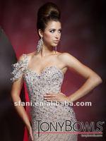 Вечернее платье S.Fani 016 Tony Bowls TB-016