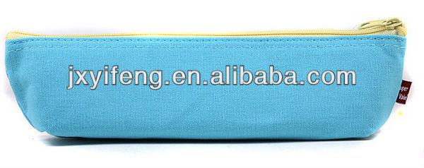 Cute Pencil stationery Case Bag best Pen School Box Makeup Pouch Kids coins cutomized Designer Factory