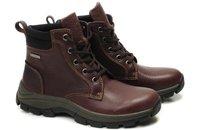 Открытый туфли, Сапоги зимние натуральной кожи, поход походы Сапоги охотничьи, 39-44