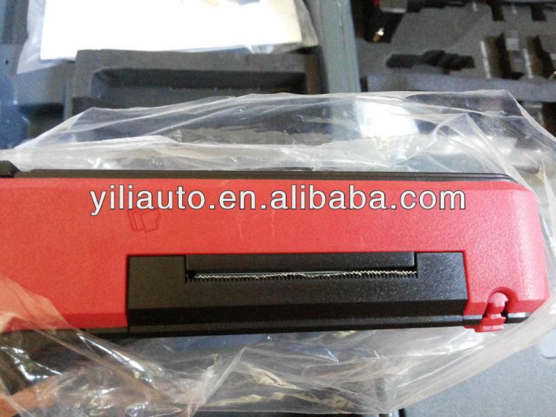 free update by internet original X-431 IV car scanner