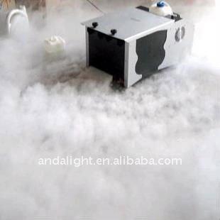 human fog machine 3000w