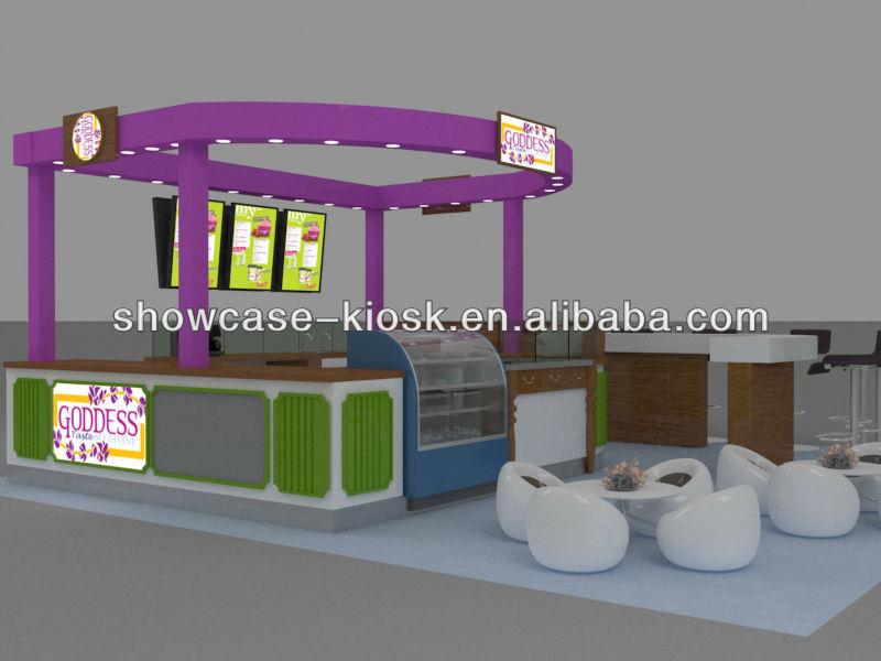 Coffee Kiosks Coffee Kiosk Shop Kiosk Design