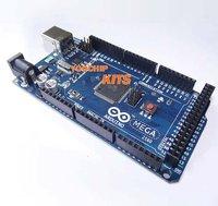 Электронные компоненты ATmega2560 AVR USB board  USB cable Ardu 2560