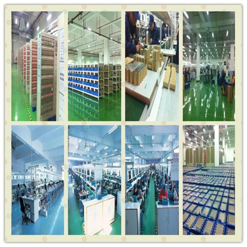 Sufficient capacity LP5542125 2250mAh 35C lipo battery