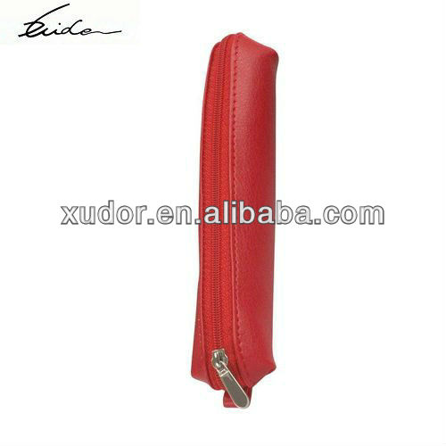 PENCIL CASE FOR TEENAGERS LEATHER PROMOTION