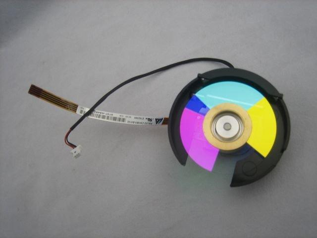 Wheel Projector Projector Color Wheel Oc-cw