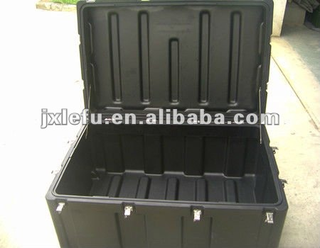 Hard Plastic Case with Handle/Rotomolding Tool Boxes Case