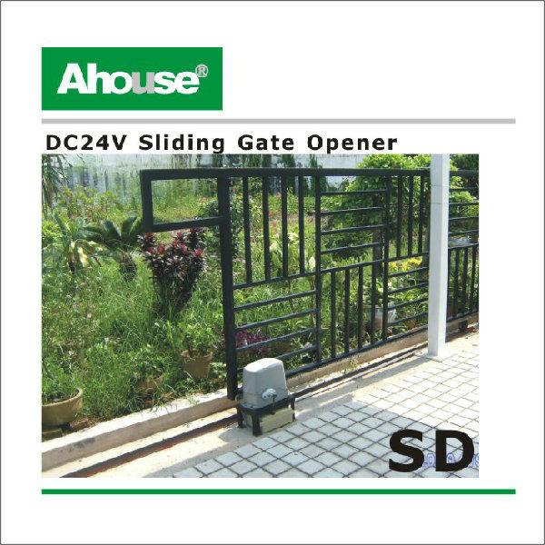 Electric Sliding Gate Motors Gates For Driveways View