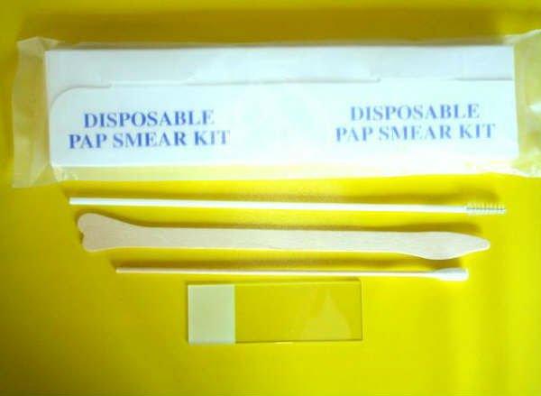 smear test kit