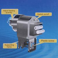 5pcs/lot автоматический аквариум бака рыб пищевой фидера таймер