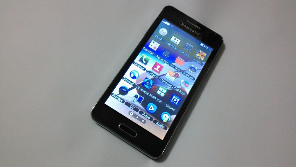 Мобильный телефон Oem 3 WiFi 4.7/quad Band N9002 2