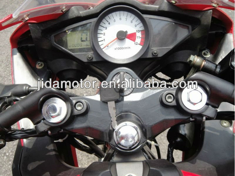 2013 R125 motorcycle for sale JD250S-1