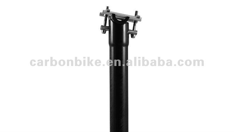 HIGH QUALITY HIGH STRENGTH LIGHT WEIGHT FULL CARBON SEAT POST