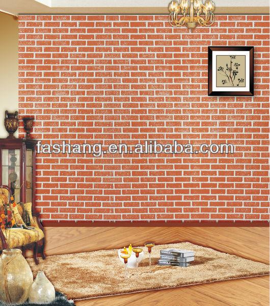 Bois pierre mdf panneaux muraux d coratifs int rieur for Mur de brique decorative