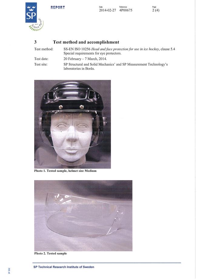 HOCKEY visor CE__3