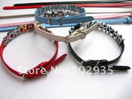 Pet collar 104