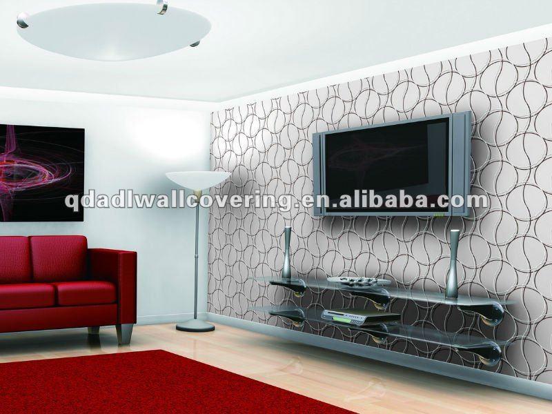 modedesign wohnzimmer tapete-tapeten/wand-schicht-produkt id ... - Tapeten Wohnzimmer Modern