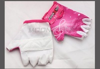 free shipping elbow knee pads and gloves combination for kids skating protection MOON MC01
