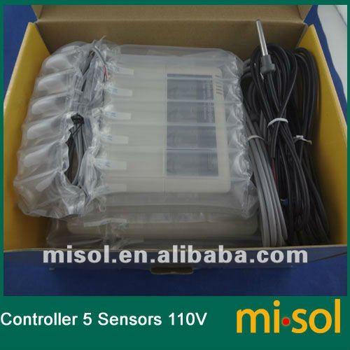 controller 5 sensors 110v 5